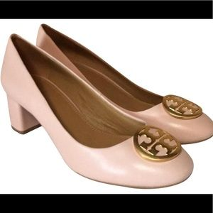 Tory Burch Benton Pump Pink